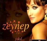 Zeynep Türkeş