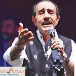 Mustafa Keser Konser Kaşesi,