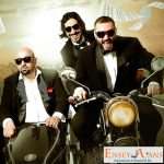 Taksim Trio İmza Günü Ücreti,
