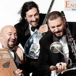 Taksim Trio Konser Fiyatı Ne Kadar,