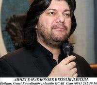 Ahmet Şafak