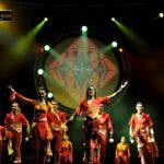 Anadolu Ateşi Yılbaşı Konser Fiyatı,