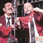 Mustafa KeserResmi Menajeri,