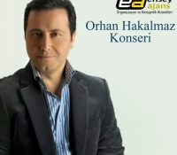 Bolu – Orhan Hakalmaz Konseri