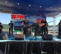 Yalova – Grup Laçin Konseri