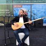 İsmail Altunsaray Konser 2019,