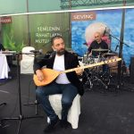 İsmail Altunsaray Bursa Konseri,