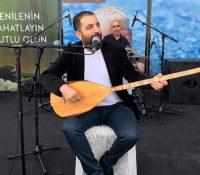 İsmail Altunsaray Konseri-Kırşehir