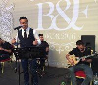 Sinan Yılmaz Konseri-Eskişehir