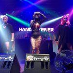 Hande Yener - Beni Sev,