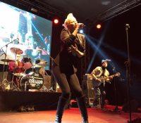 Pamela Spence Konseri- Nevşehir