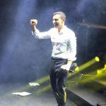 Mustafa Sandal Menejer İletişim,