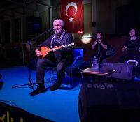 Esat Kabaklı Konseri-Tunceli
