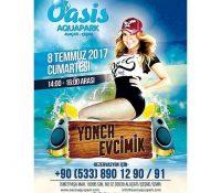 Yonca Evcimik Konseri-İzmir