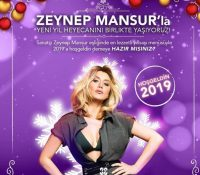 Zeynep Mansur Konseri-Kayseri