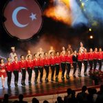 Anadolu Ateşi Belediye Festival Ücreti,